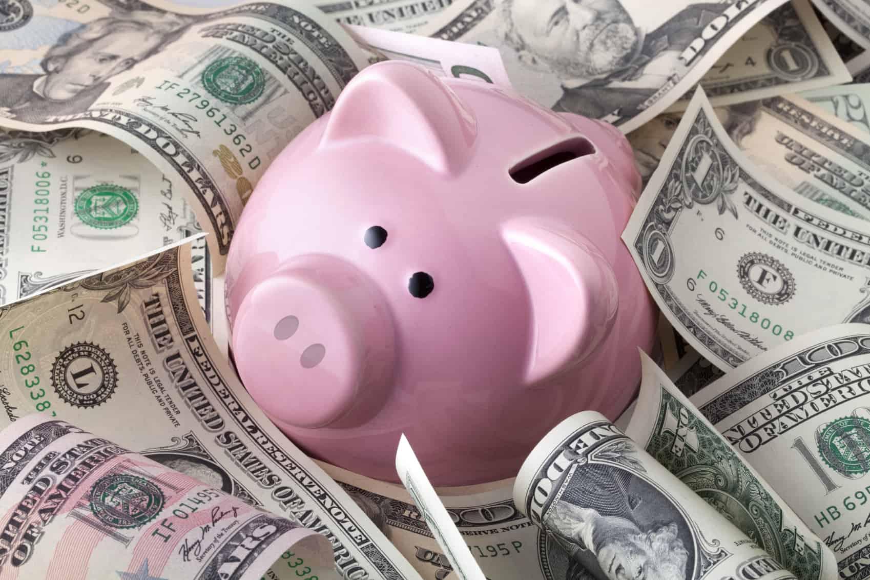 The Importance of Saving Money